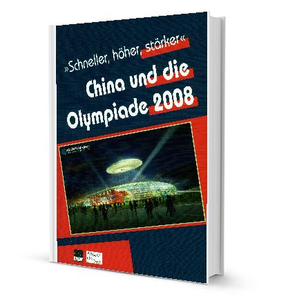 China und die Olympiade 2008