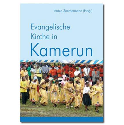 Evangelische Kirche in Kamerun