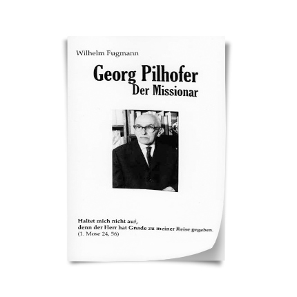 Georg Pilhofer