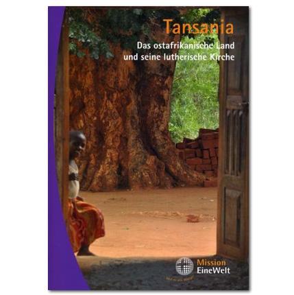 Länderbroschüre Tansania