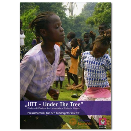 Materialheft UTT - Under The Tree