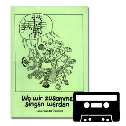 Wo wir zusammen singen werden - MC