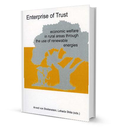 Enterprise of trust