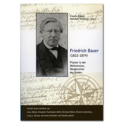 Friedrich Bauer