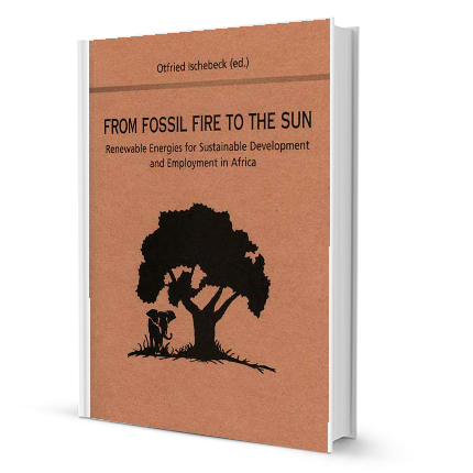 From Fossil Fire To The Sun