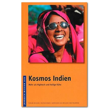 Jahrbuch Mission 2014: Kosmos Indien