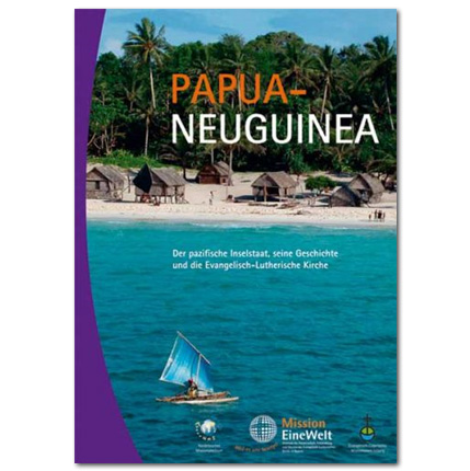 Länderbroschüre Papua-Neuguinea