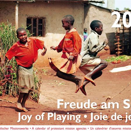 Freude am Spiel